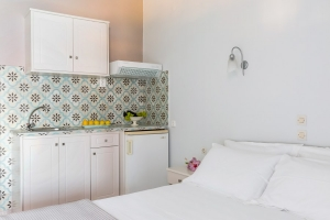 Gallery, Pension Oniro Votsi Alonissos beach rooms studio apartments